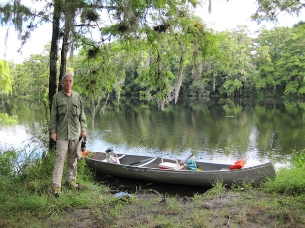 Fisheating Creek, Florida September 2010